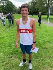 Leek Half Marathon 2019