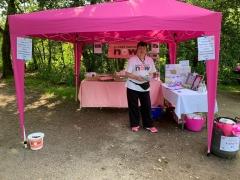 Titties-Worth Breast Cancer Walk 2019